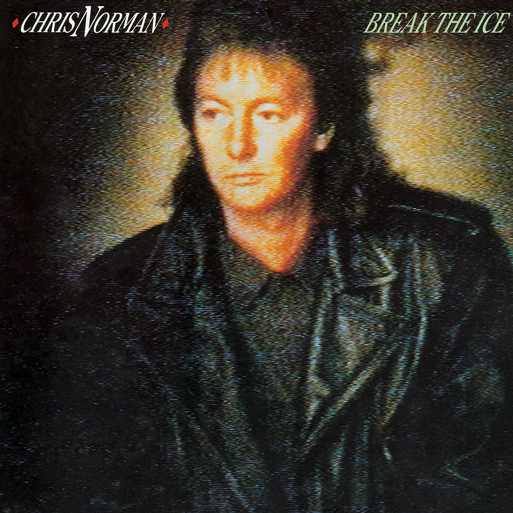 Chris Norman - Break The Ice (1989)