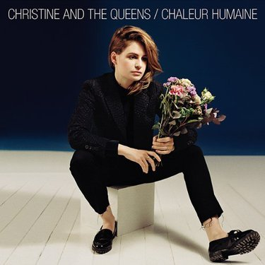 Christine And The Queens - Chaleur Humaine (2014)