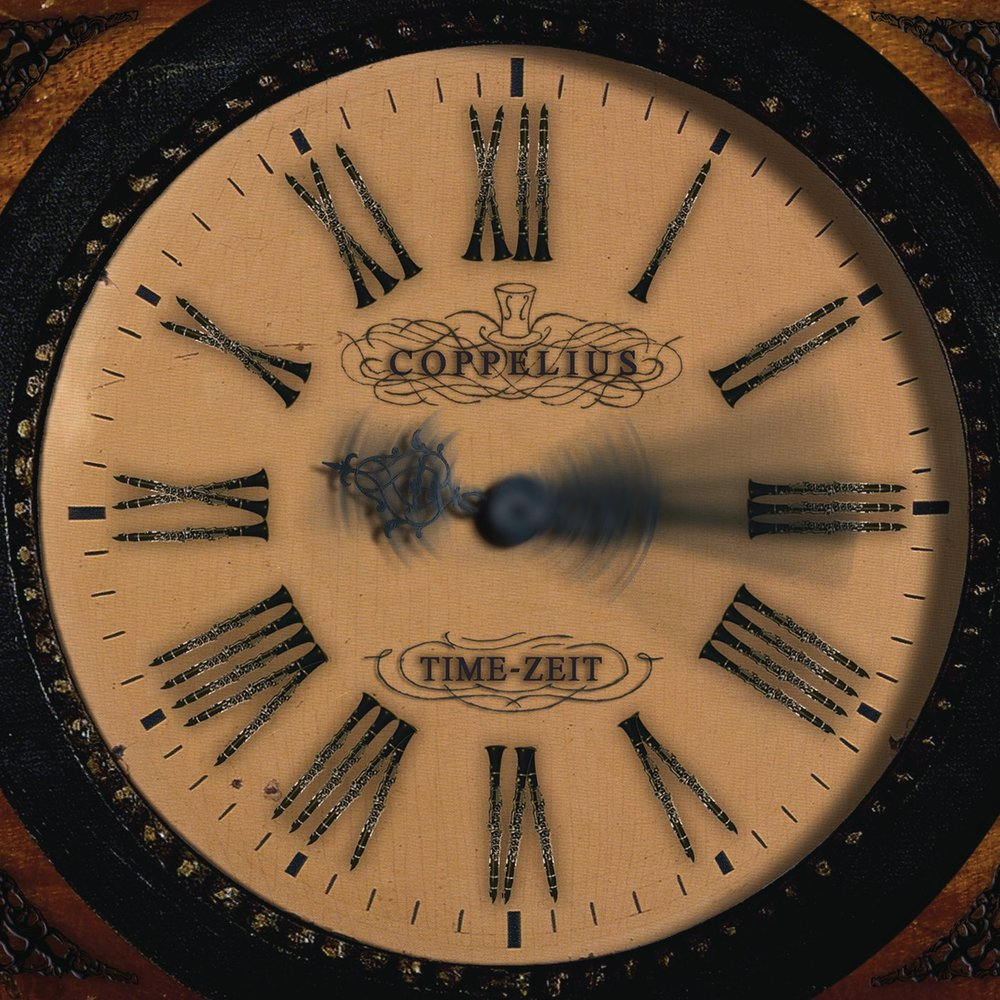 Coppelius - Time-Zeit (2007)
