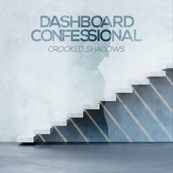 Dashboard Confessional - Crooked Shadows (2018)