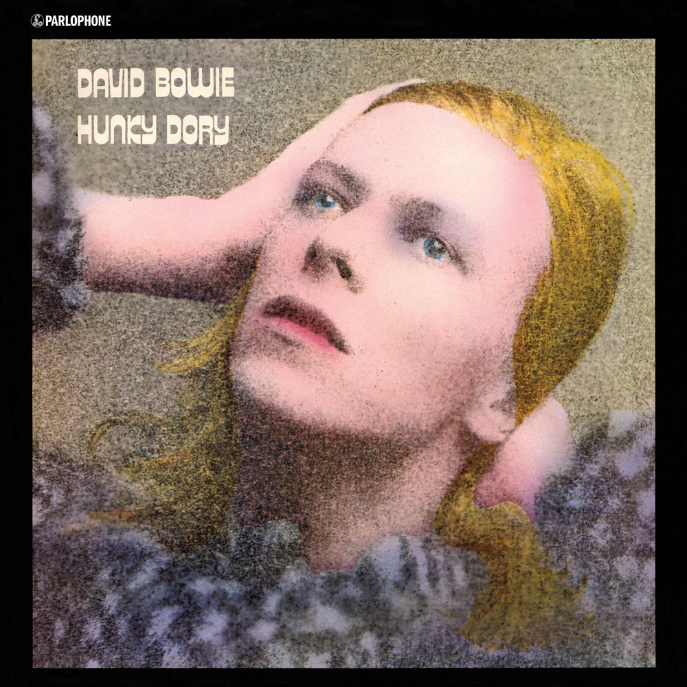 David Bowie - Hunky Dory (1971)
