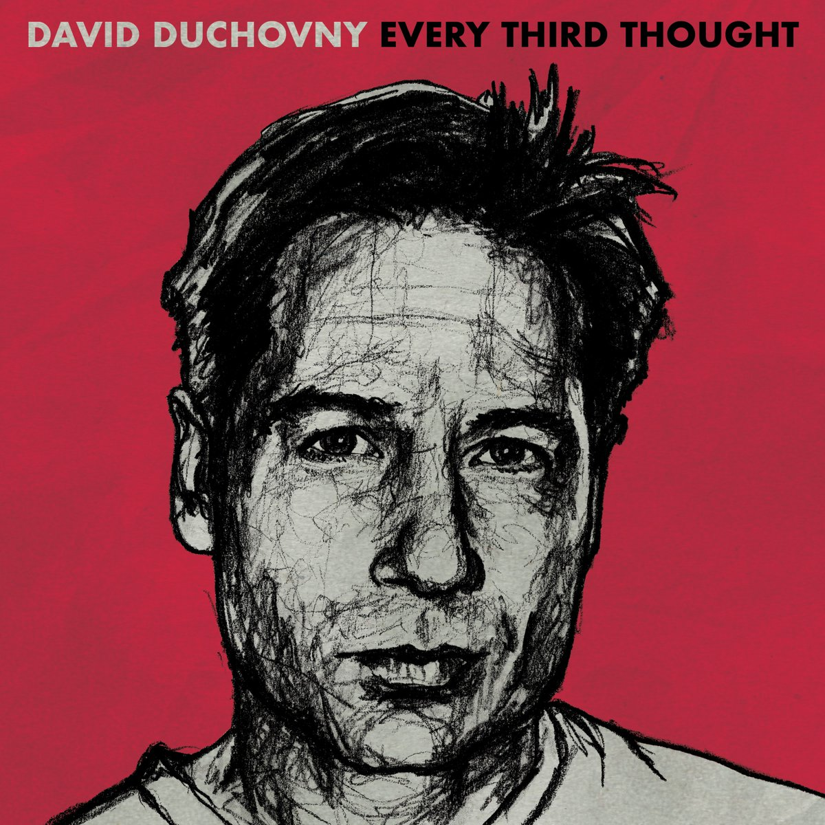 David Duchovny - Every Third Thought (2018)