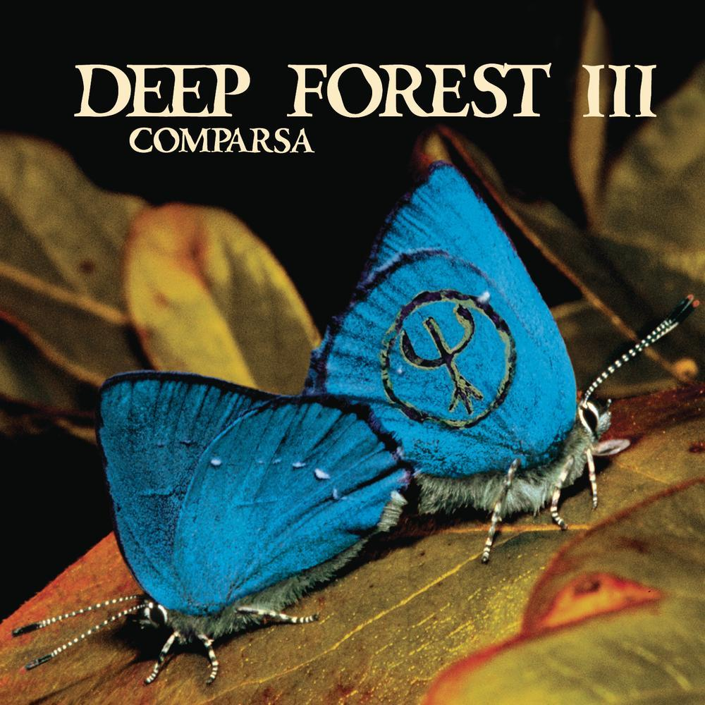 Deep Forest - Comparsa (1998)