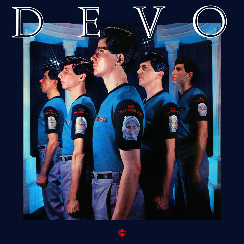 Devo - New Traditionalists (1981)