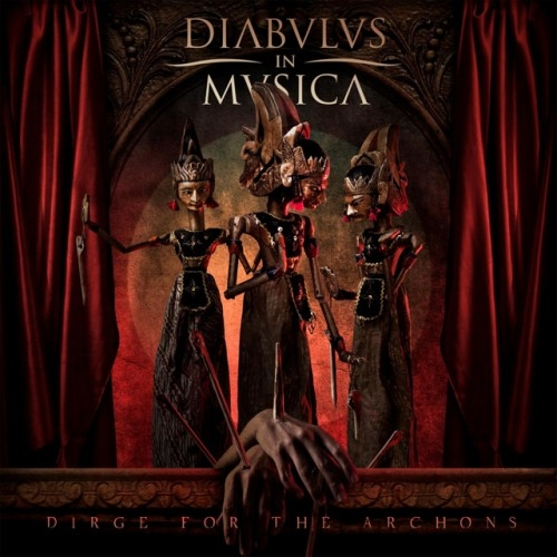 Diabulus In Musica - Dirge For The Archons (2016)