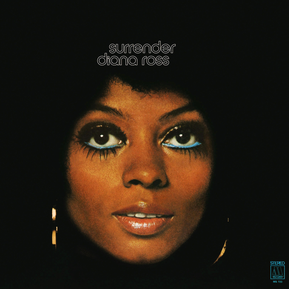 Diana Ross - Surrender (1971)