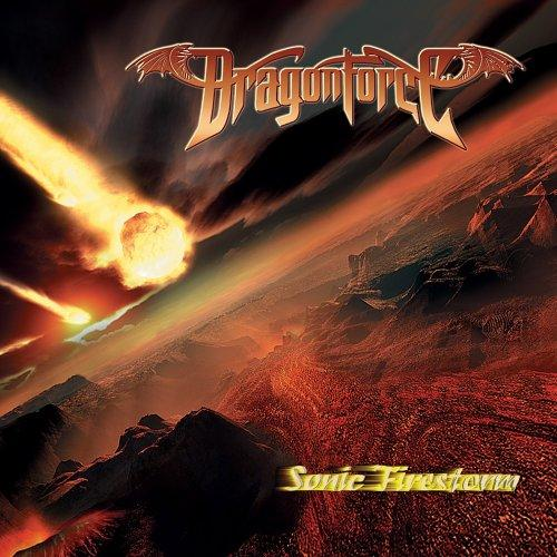 DragonForce - Sonic Firestorm (2004)