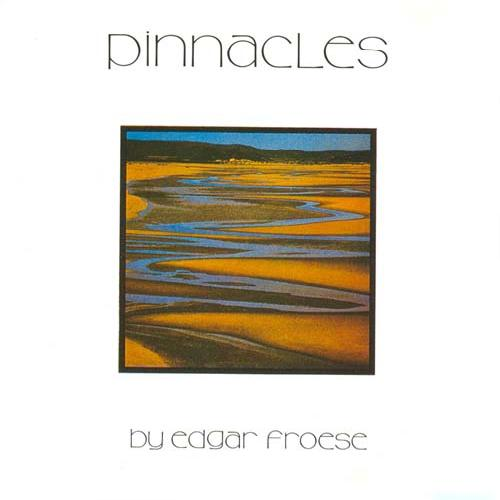 Edgar Froese - Pinnacles (1983)