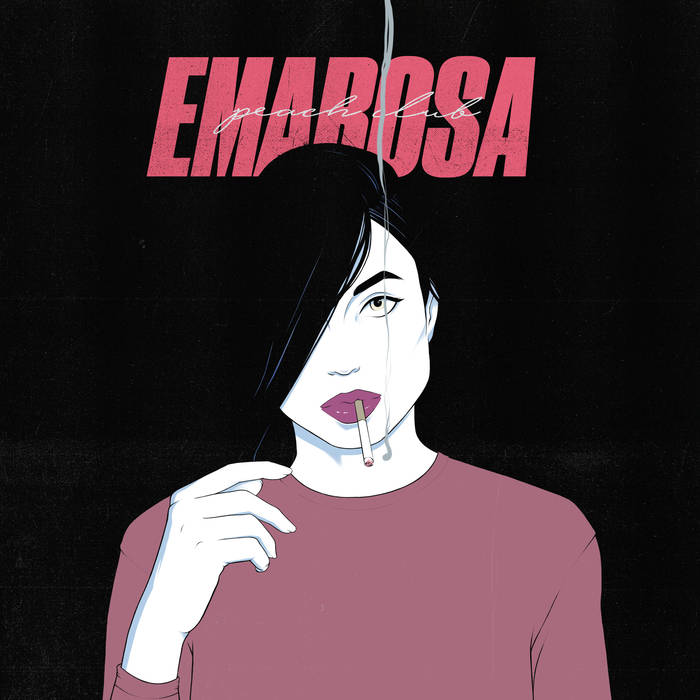 Emarosa - Peach Club (2019)