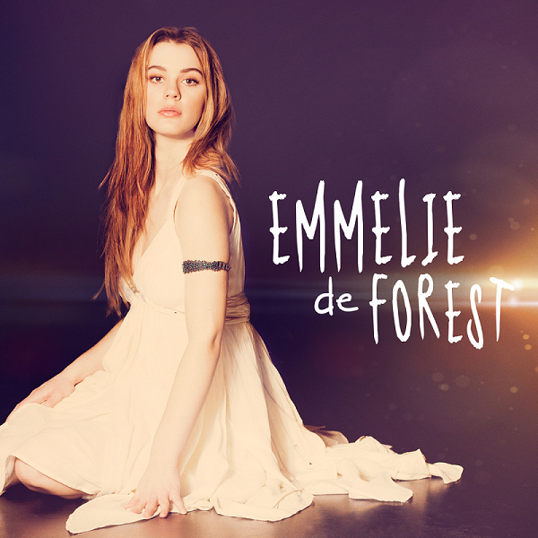 Emmelie De Forest - Only Teardrops (2013)