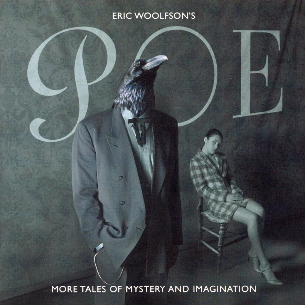 Eric Woolfson - Poe: More Tales Of Mystery And Imagination (2003)