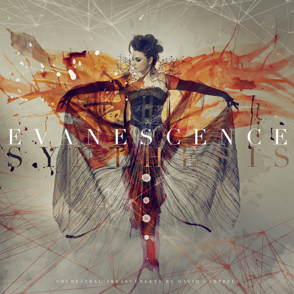 Evanescence - Synthesis (2017)