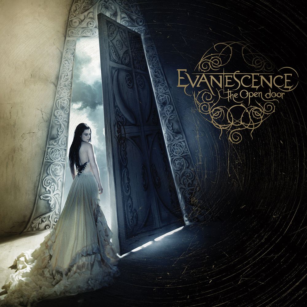 Evanescence - The Open Door (2006)