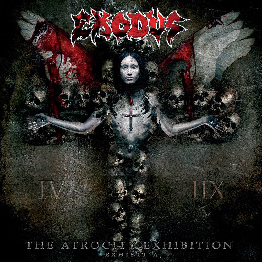 Exodus - The Atrocity Exhibition: Exhibit A (2007)