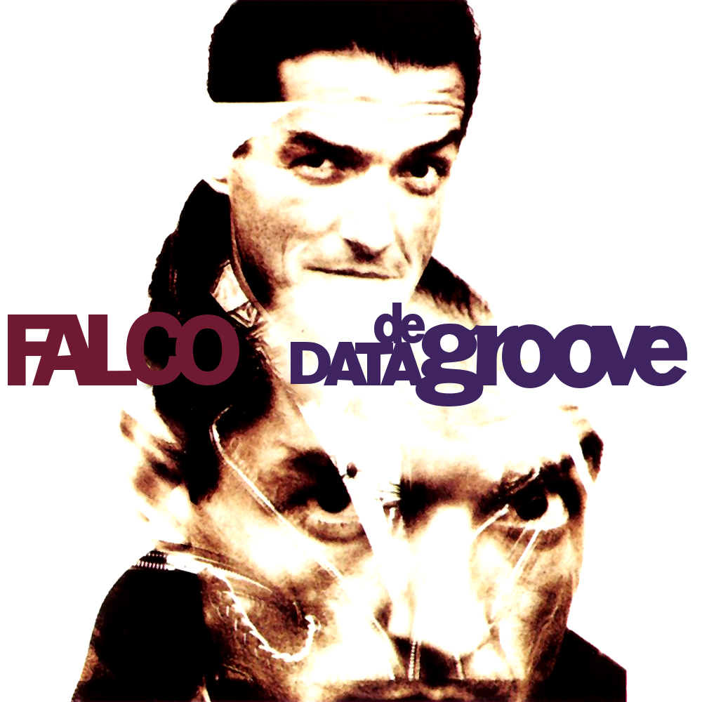 Falco - Data De Groove (1990)