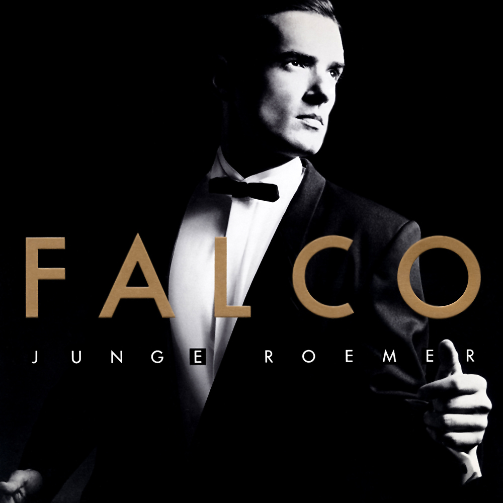 Falco - Junge Roemer (1984)
