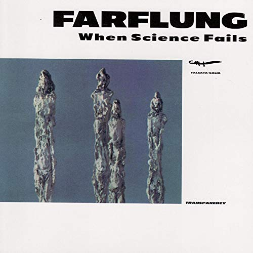 Farflung - When Science Fails (2002)