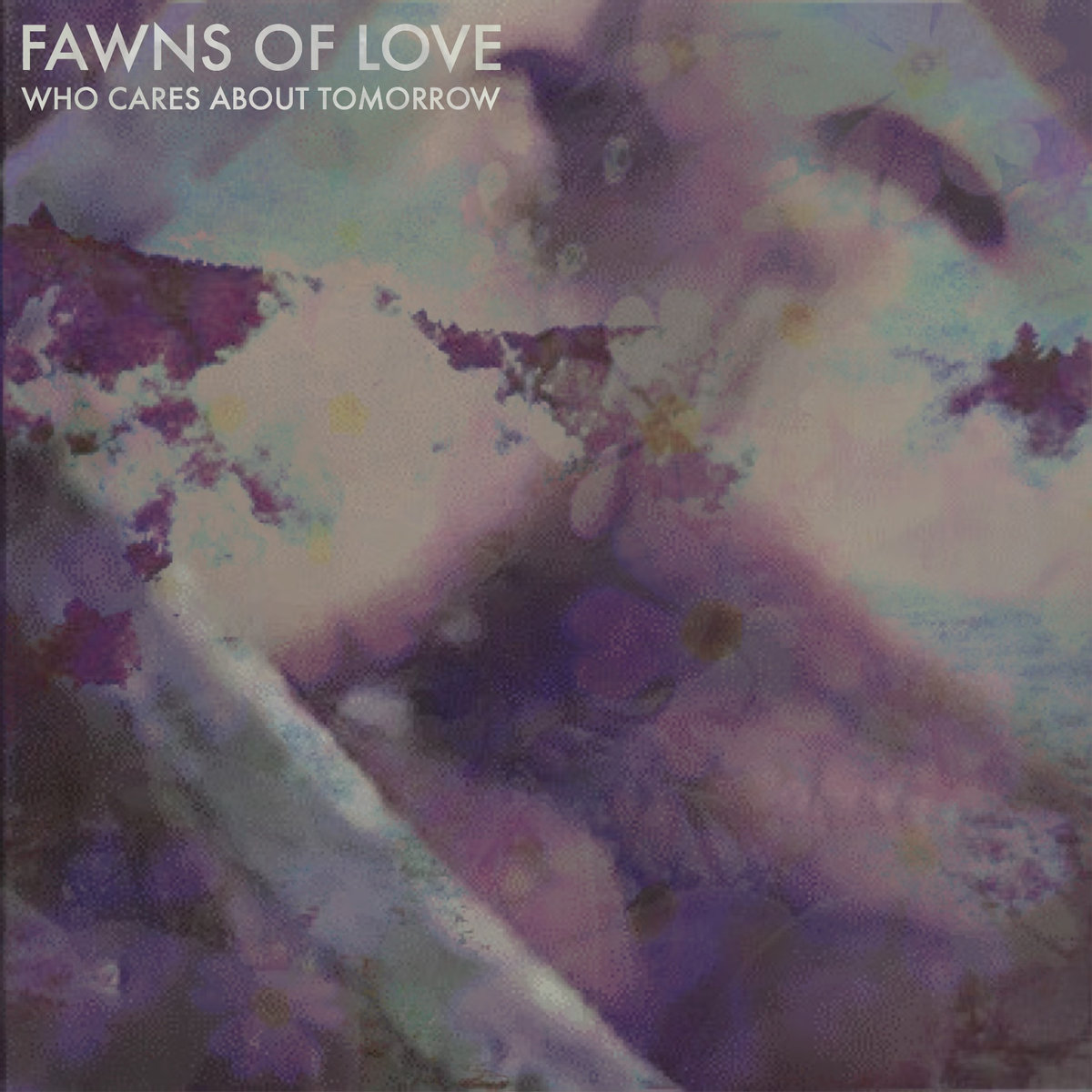 Fawns Of Love - Who Cares About Tomorrow (2017)