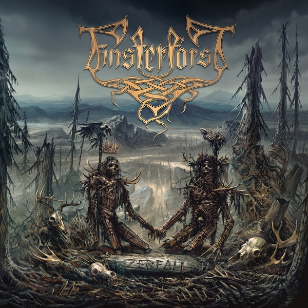 Finsterforst - Zerfall (2019)