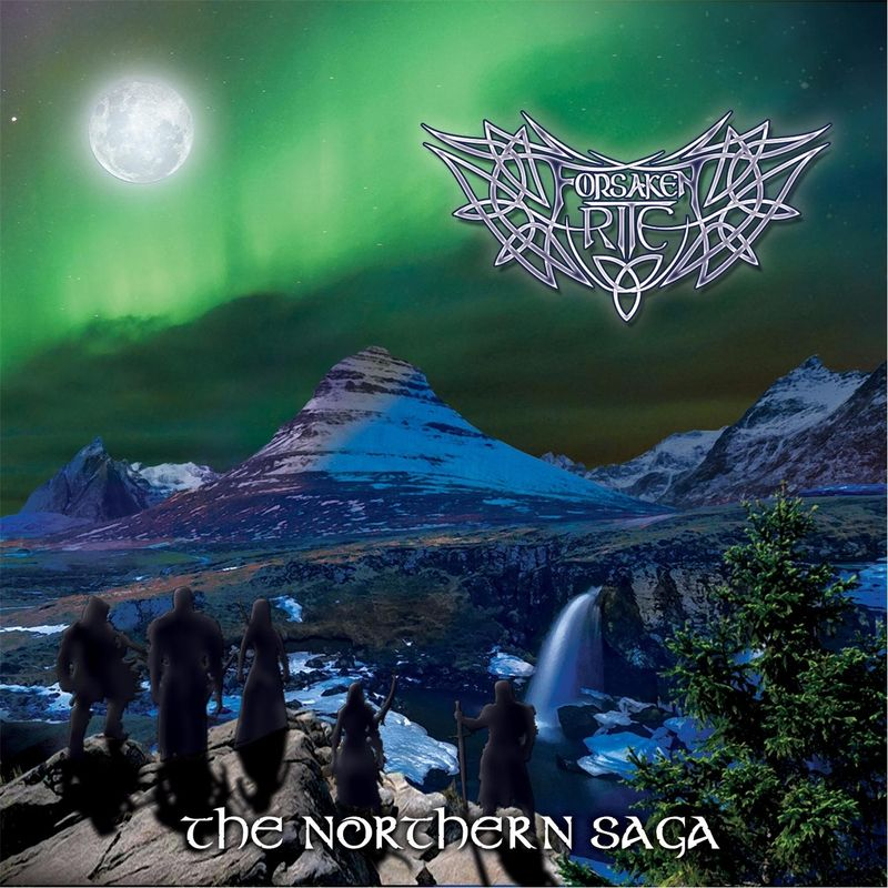 Forsaken Rite - The Northern Saga (2017)