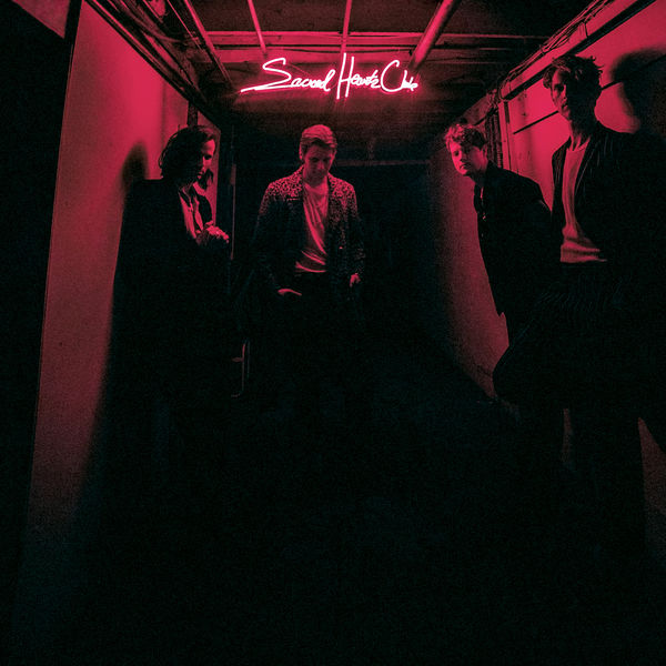 Foster The People - Sacred Hearts Club (2017)