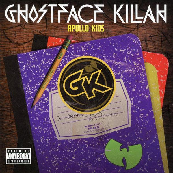 Ghostface Killah - Apollo Kids (2010)