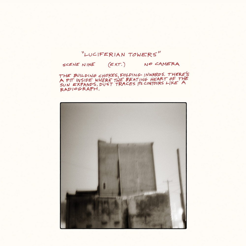 Godspeed You! Black Emperor - Luciferian Towers (2017)