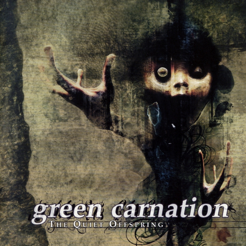 Green Carnation - The Quiet Offspring (2005)