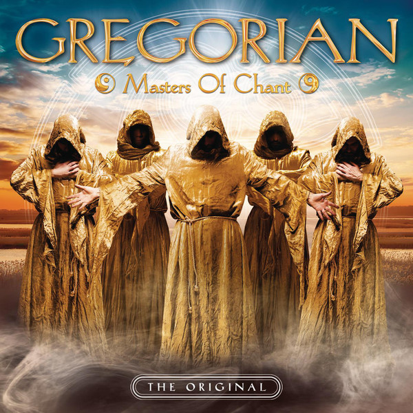 Gregorian - Masters Of Chant 9 (2013)
