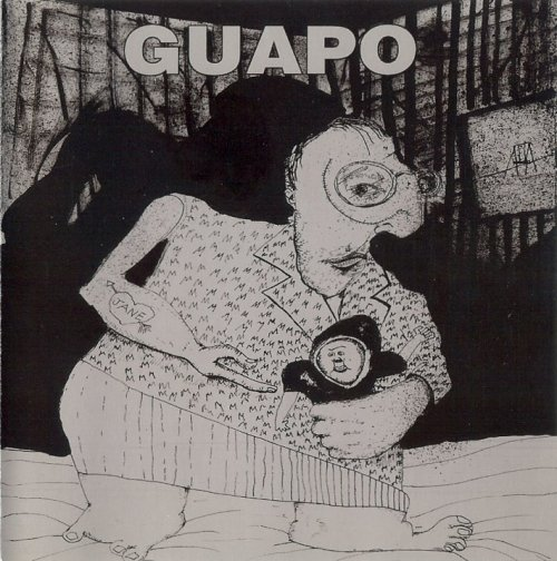 Guapo - Towers Open Fire (1997)