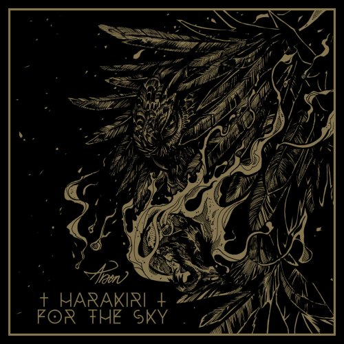 Harakiri For The Sky - Arson (2018)