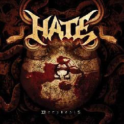 Hate - Morphosis (2008)