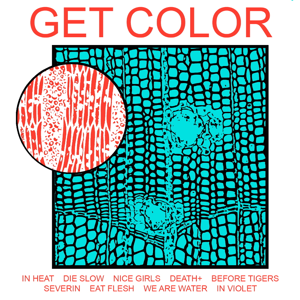 Health - Get Color (2009)