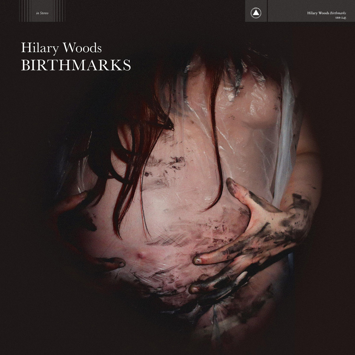 Hilary Woods - Birthmarks (2020)