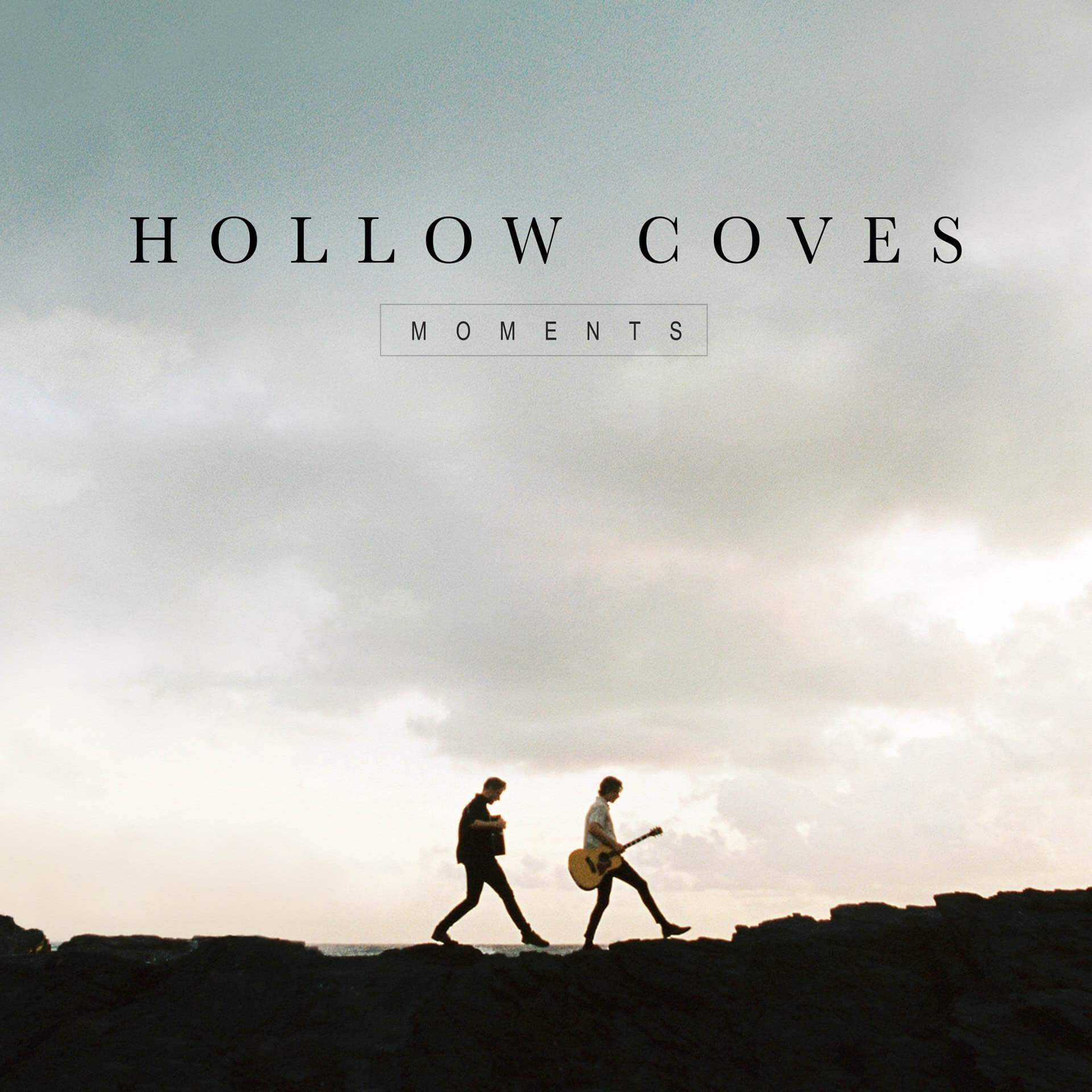 Hollow Coves - Moments (2019)