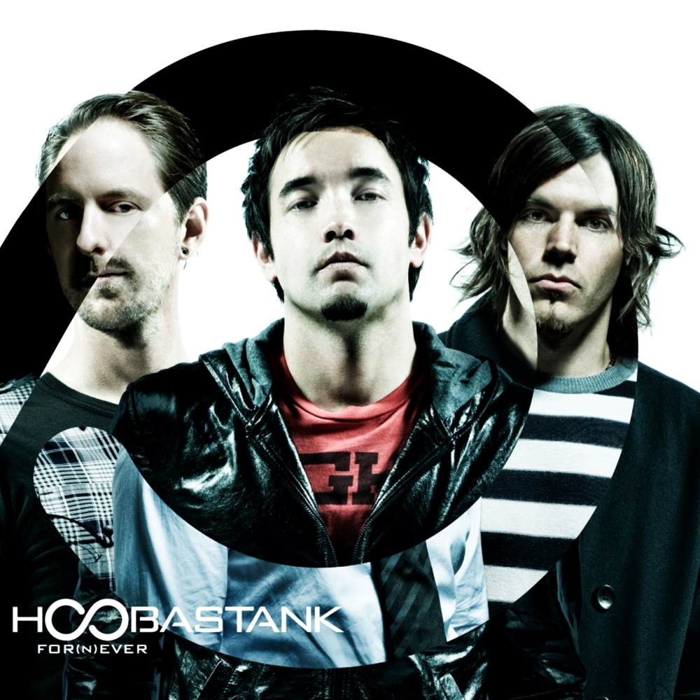 Hoobastank - For(n)ever (2009)