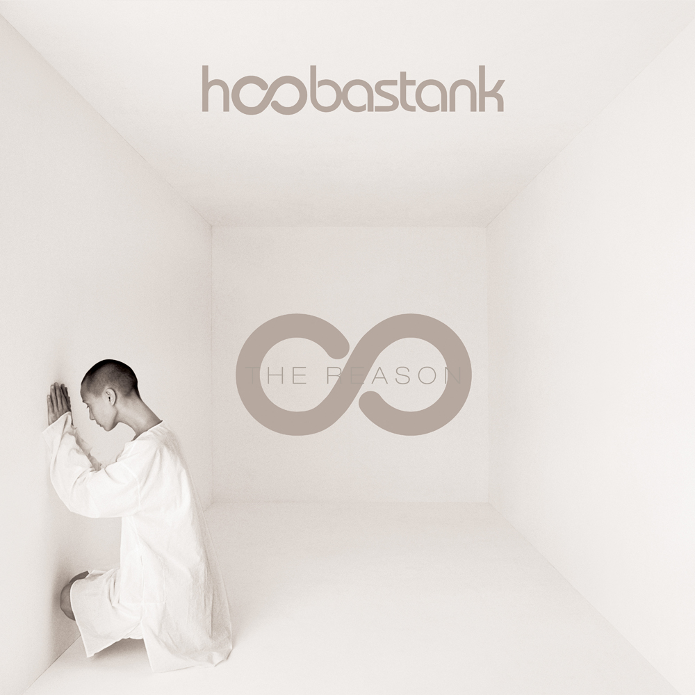 Hoobastank - The Reason (2003)