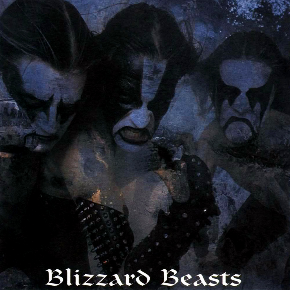 Immortal - Blizzard Beasts (1997)