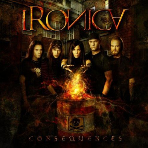 Ironica - Consequences (2007)
