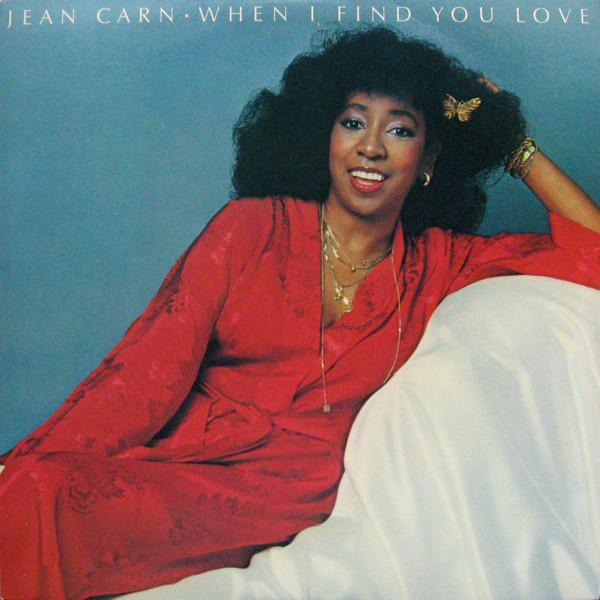 Jean Carn - When I Find You Love (1979)