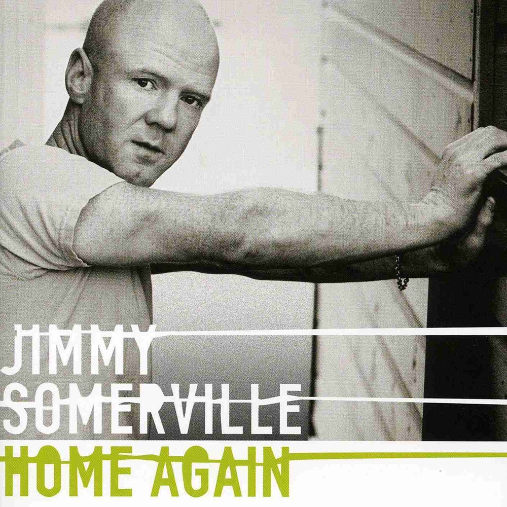 Jimmy Somerville - Home Again (2004)