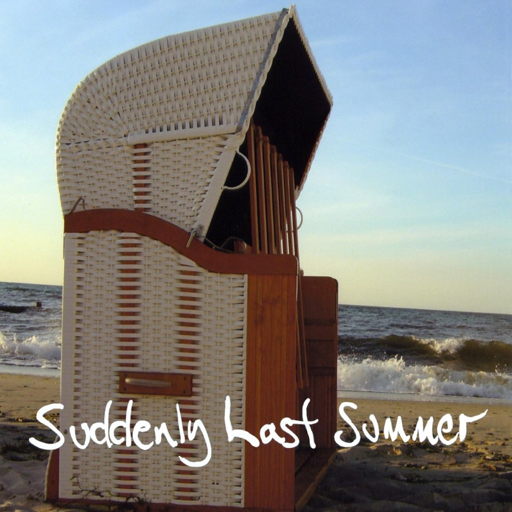 Jimmy Somerville - Suddenly Last Summer (2009)