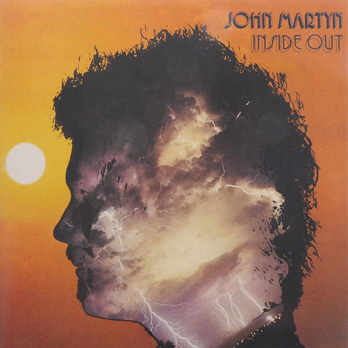 John Martyn - Inside Out (1973)