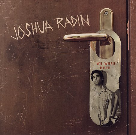 Joshua Radin - We Were Here (2006)