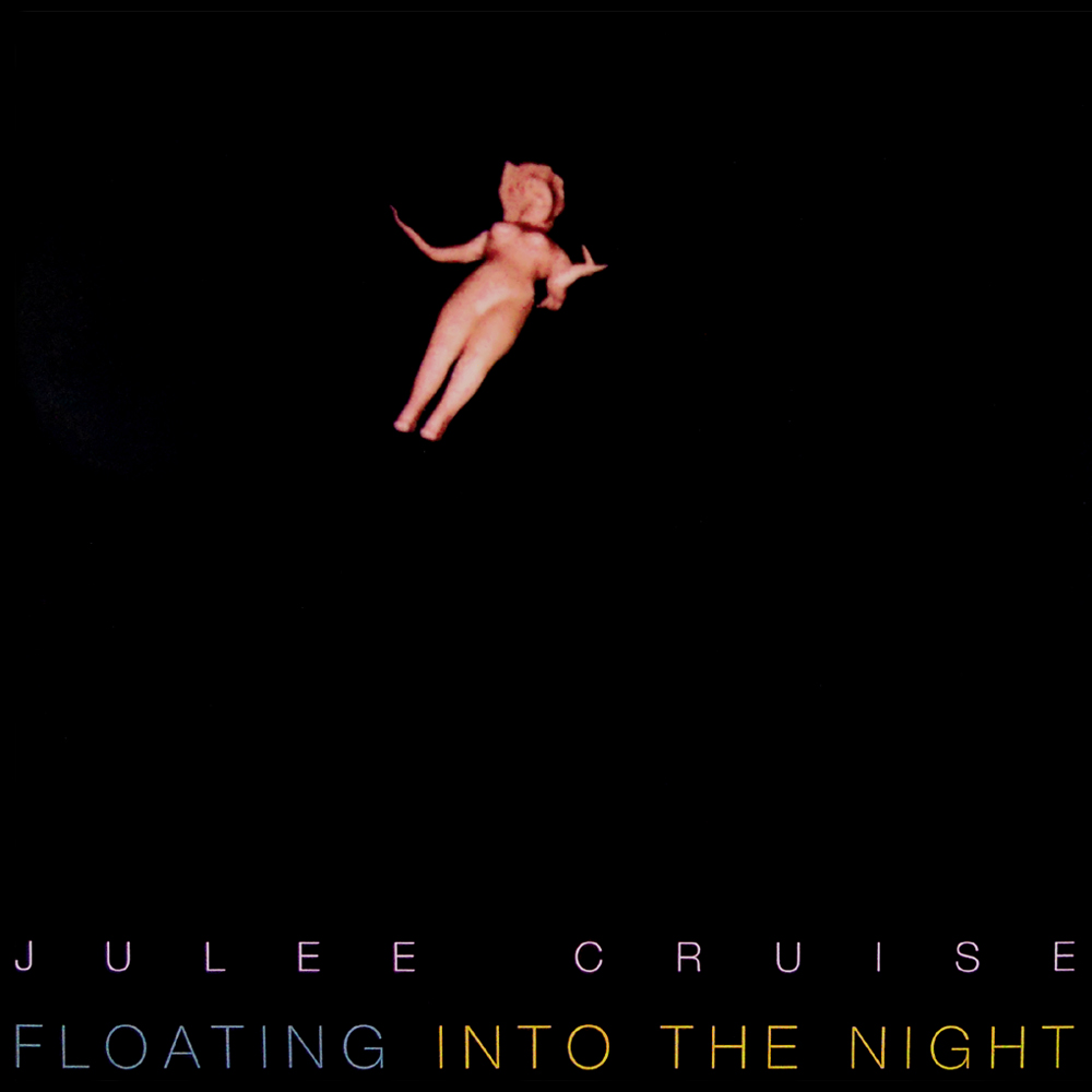 Julee Cruise - Floating Into The Night (1989)