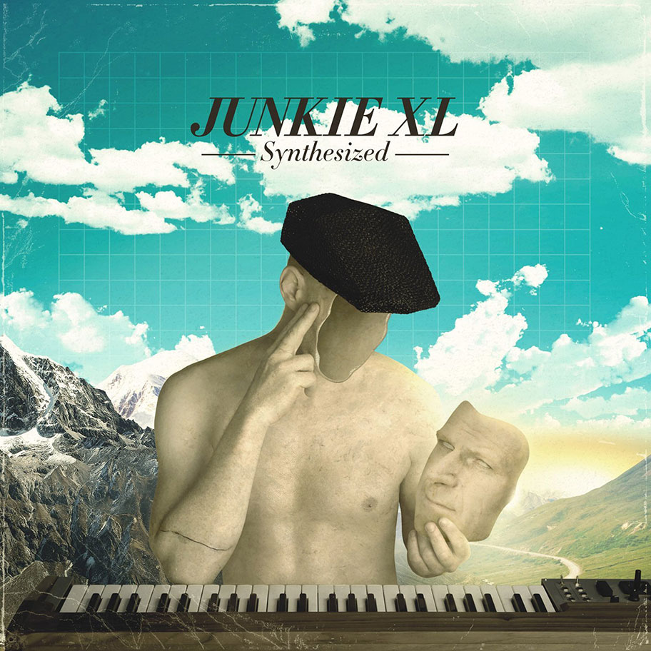 Junkie XL - Synthesized (2012)