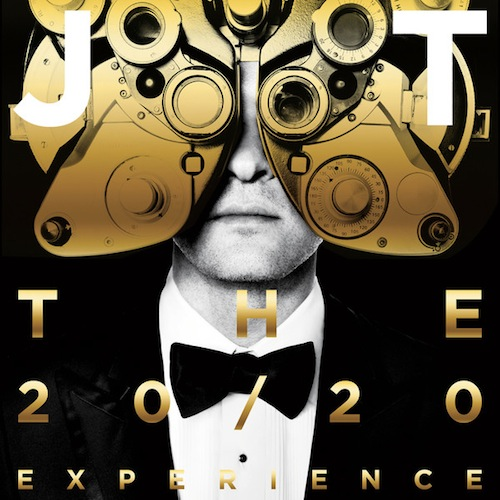 Justin Timberlake - The 20/20 Experience – 2 Of 2 (2013)