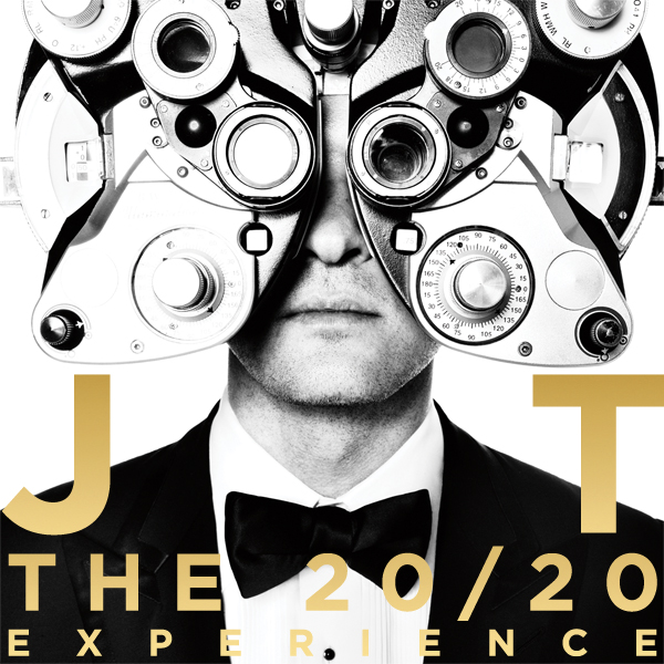 Justin Timberlake - The 20/20 Experience (2013)