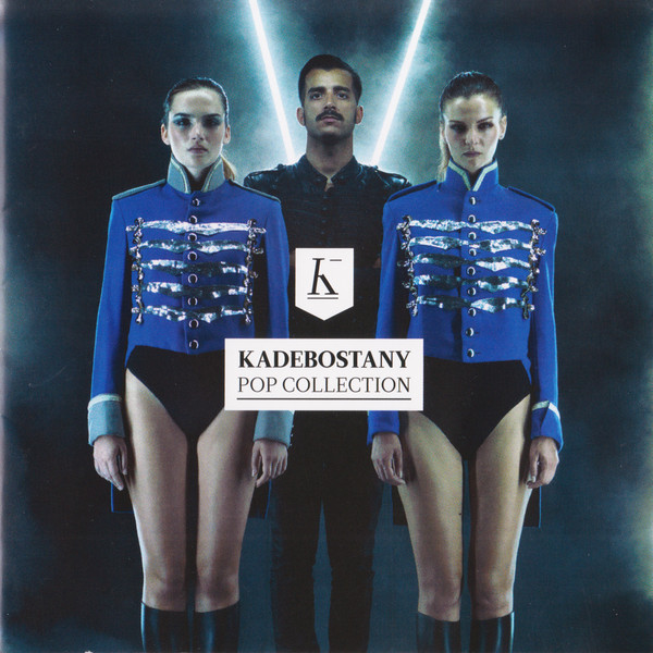 Kadebostany - Pop Collection (2013)