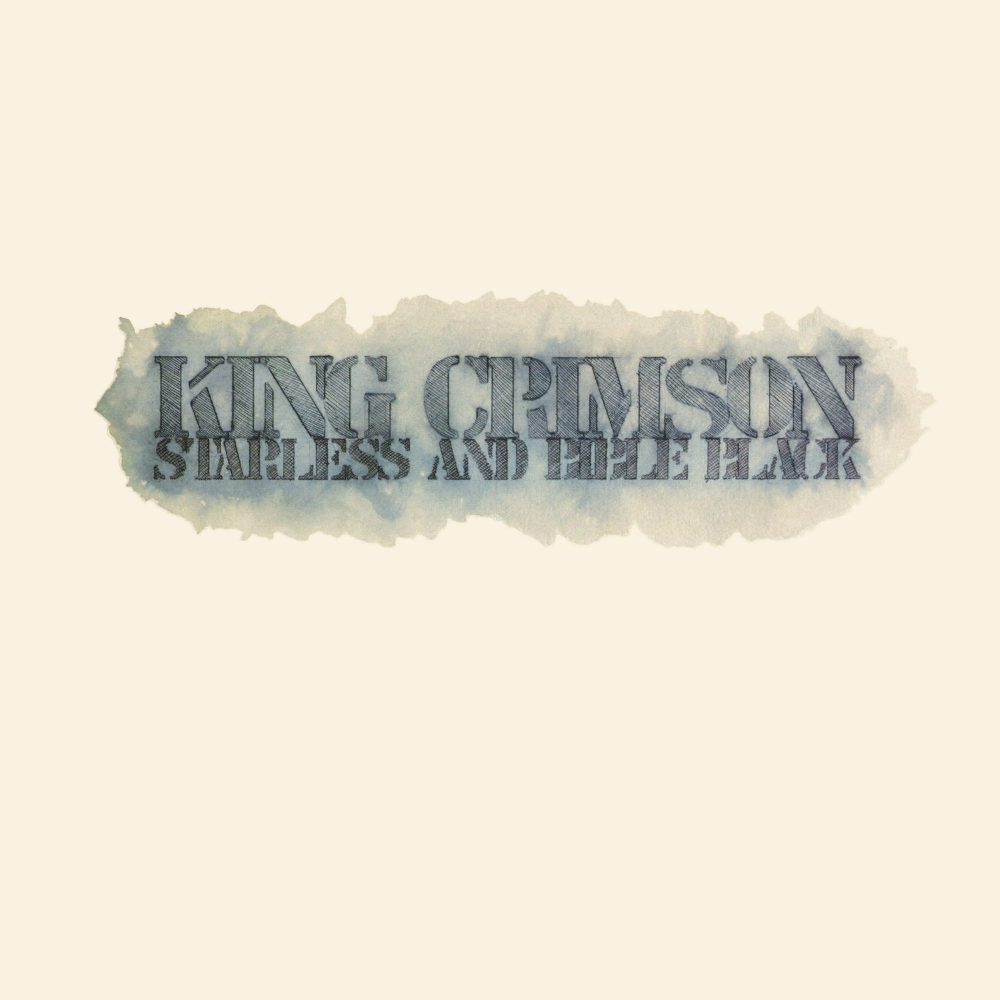 King Crimson - Starless And Bible Black (1974)